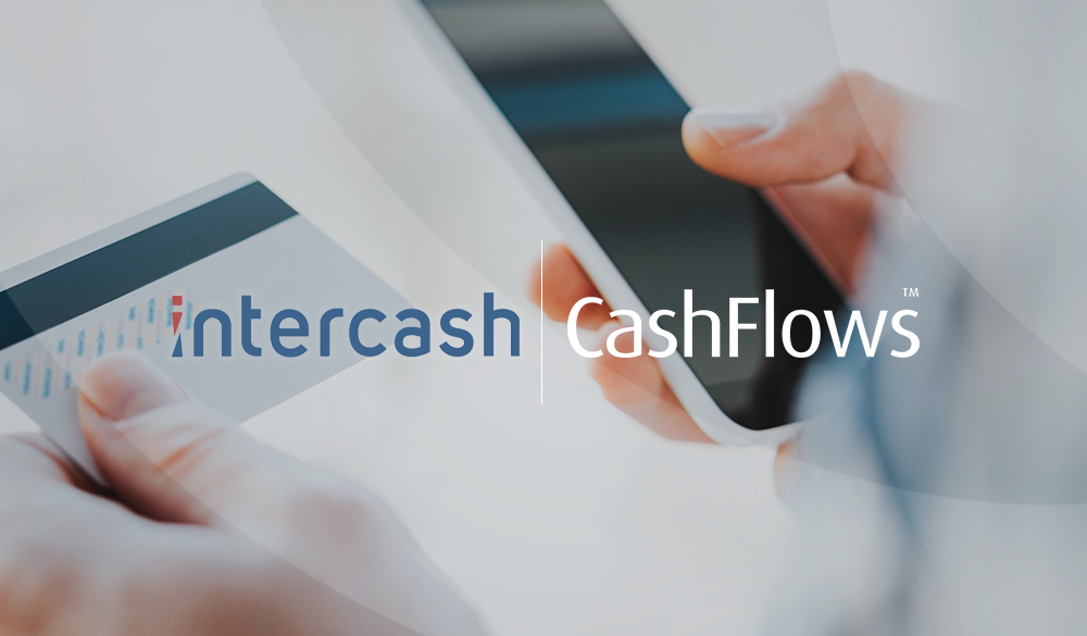 Cashflows supports IntercasH in europe