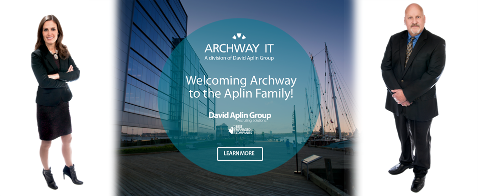 David Aplin Group merges with Archway Search
