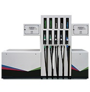 Fuel Dispensers | Gilbarco Dispenser