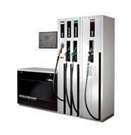SK700-II CNG Fuel Dispenser