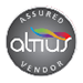 Altius Assured Vendor Icon