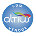 Altius CDM Vendor Icon