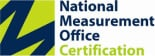 National Measurement Office Certification Icon