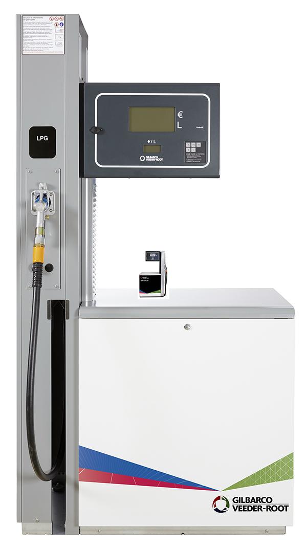 SK700-II LPG