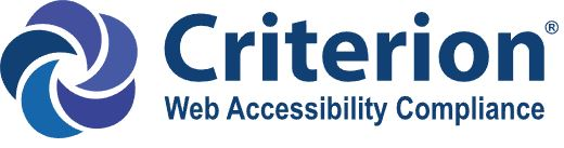 TimeClock Plus v7 WebClock Certified For Accessibility By Criterion
