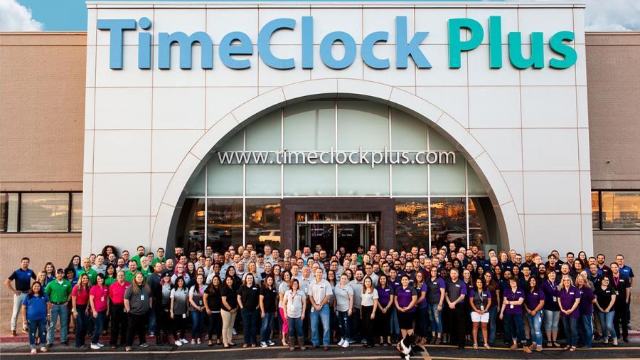 TimeClock Plus Adding 30 Jobs in San Angelo