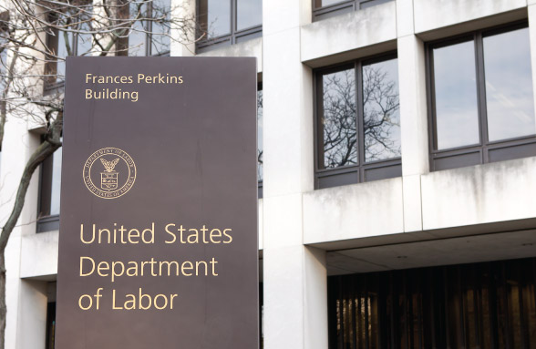 DOL's Wage and Hour Collects Record $322 Million in Back Pay