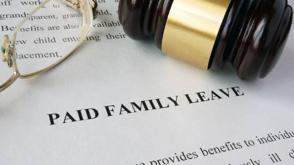 Temporary Rule: Paid Leave under the Families First Coronavirus Response Act