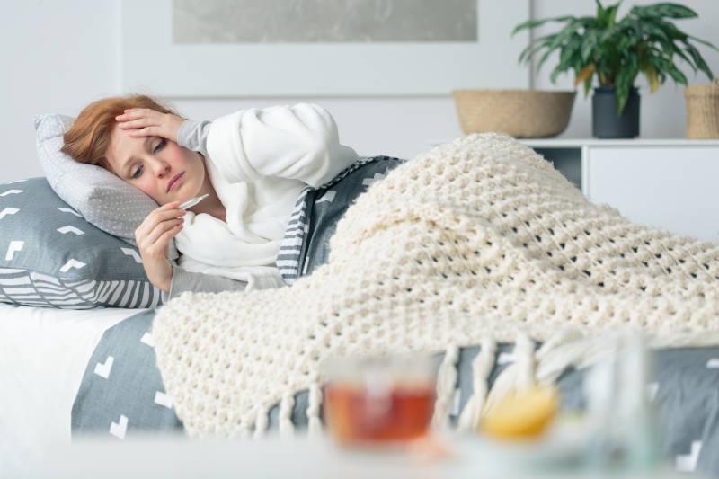 woman-sick