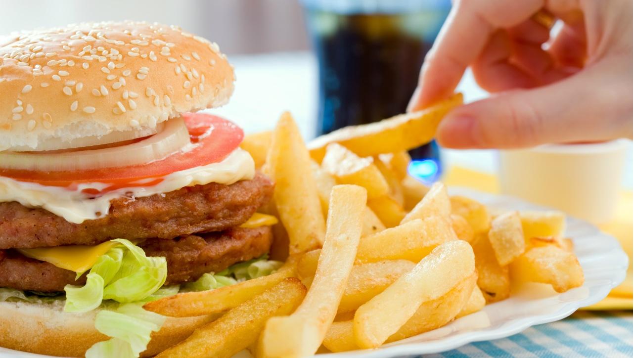Cinco señales de que debes cambiar tu alimentación ahora mismo