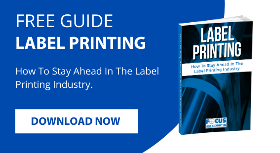 Guide To Label Printing