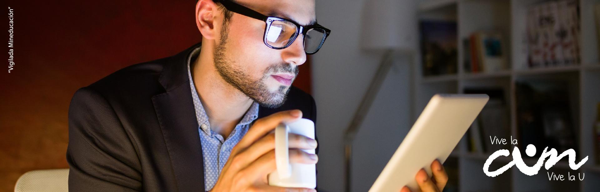 La especialización virtual también es una opción