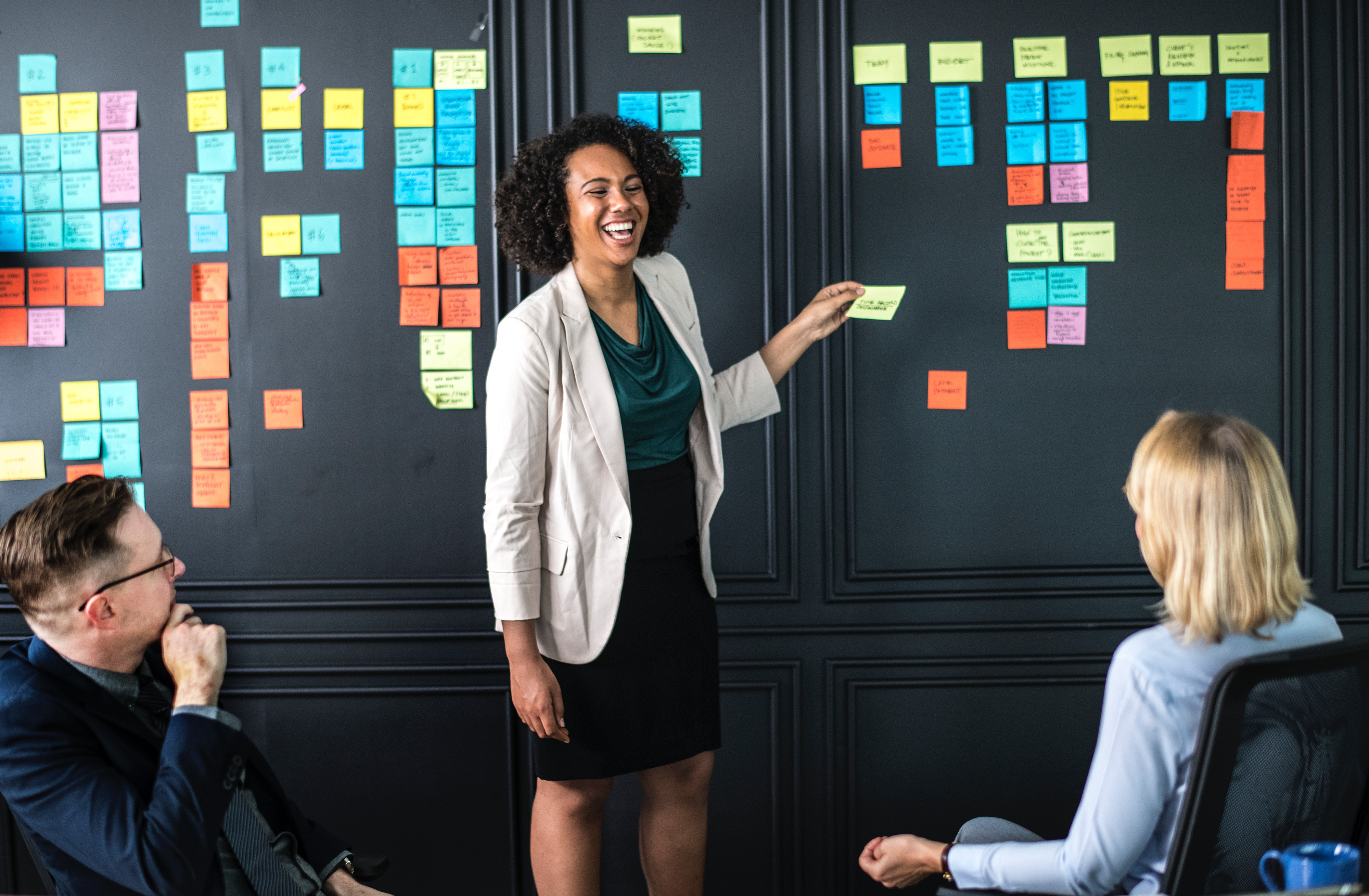 Comment optimiser les ressources au sein d'une entreprise_