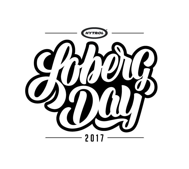 Loberg Day logo