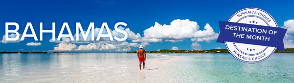 Bahamas destination of the month