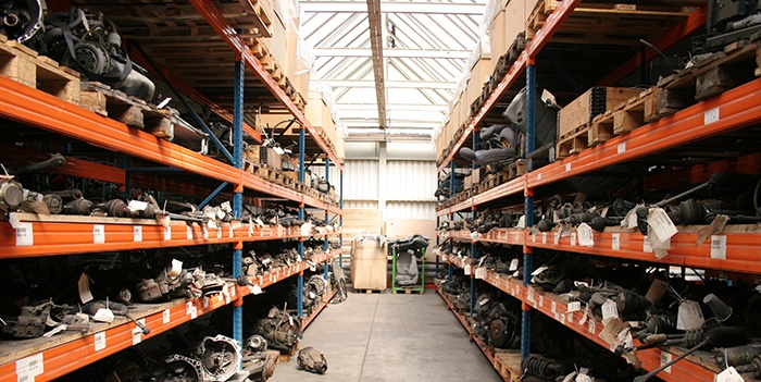 Welcome to the jungle tips to organizing parts in your cmms for Parts room organization