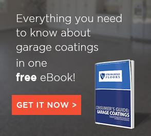Guide To Garage Coatings