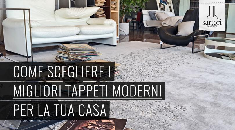 Tappeti Moderni Per Salotto. Tappeto Ikea Stockholm Tableau By Ac ...