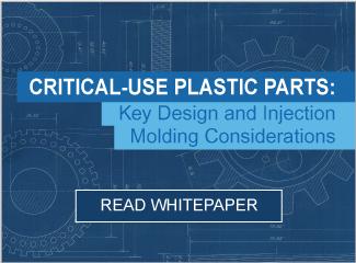 Thermoplastic Elastomer (TPE) vs  Liquid Silicone Rubber (LSR): A