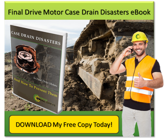 Download Final Drive Motor Case Drain Disasters Free eBook