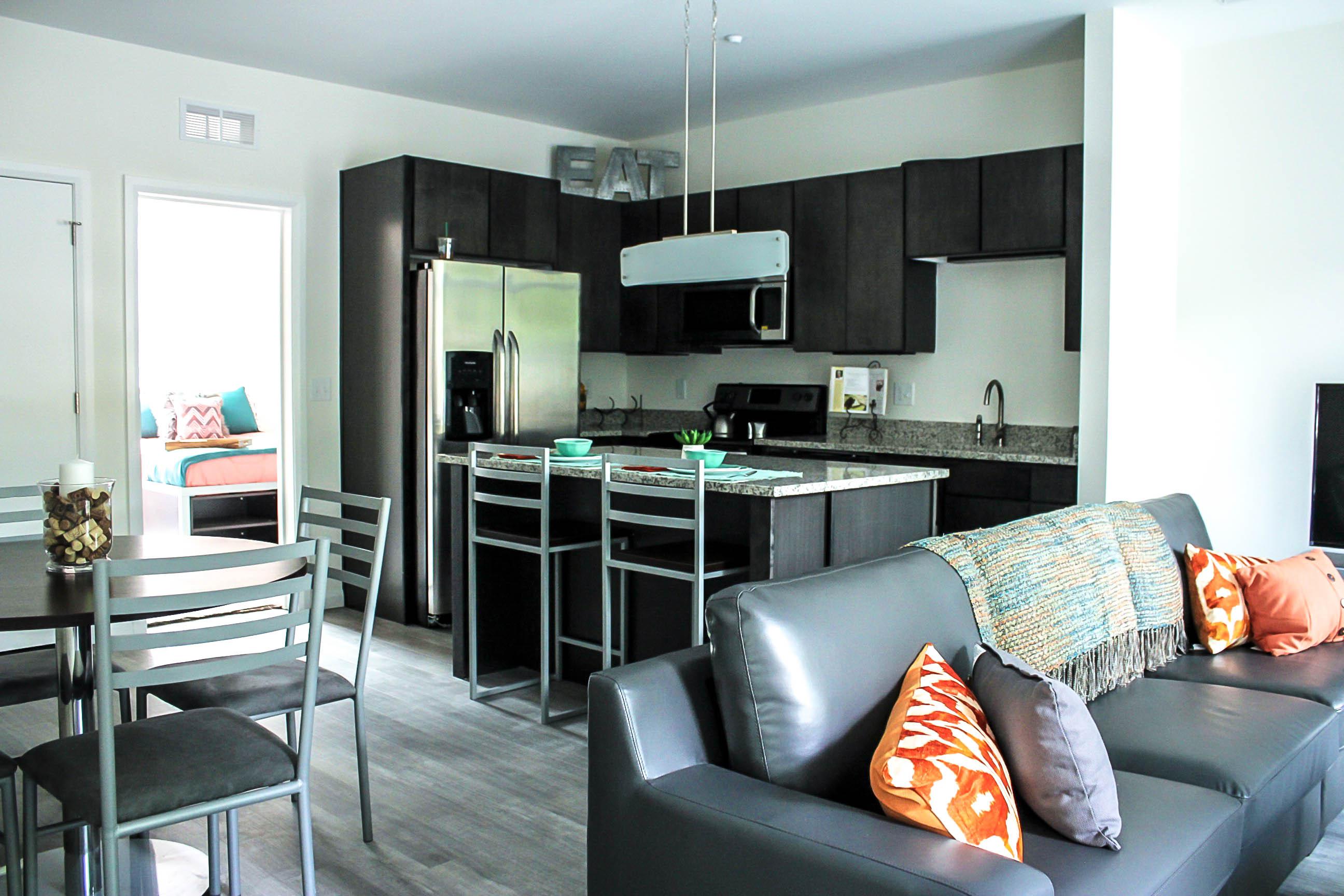 Ohio Apartment Communities Hometeam Properties
