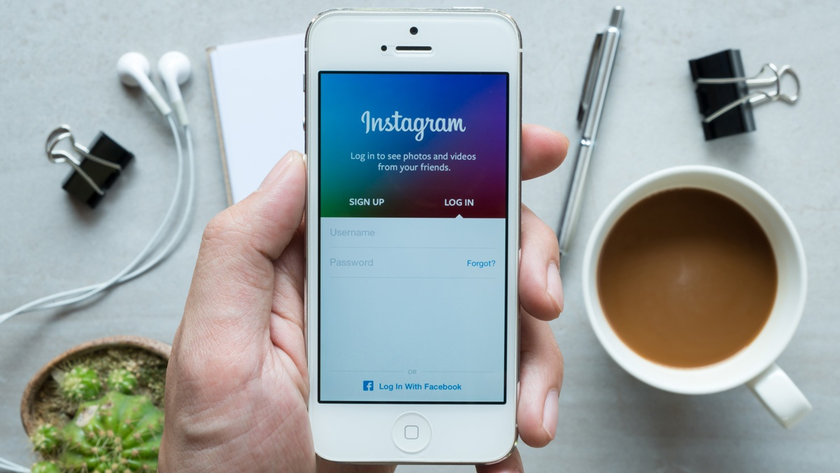 How to set up an instagram account for your business ccuart Images