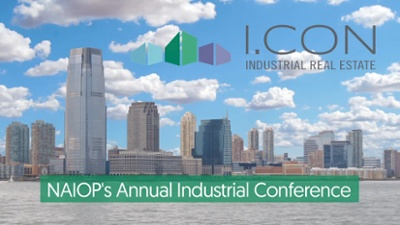 NAIOP ICON conference-2