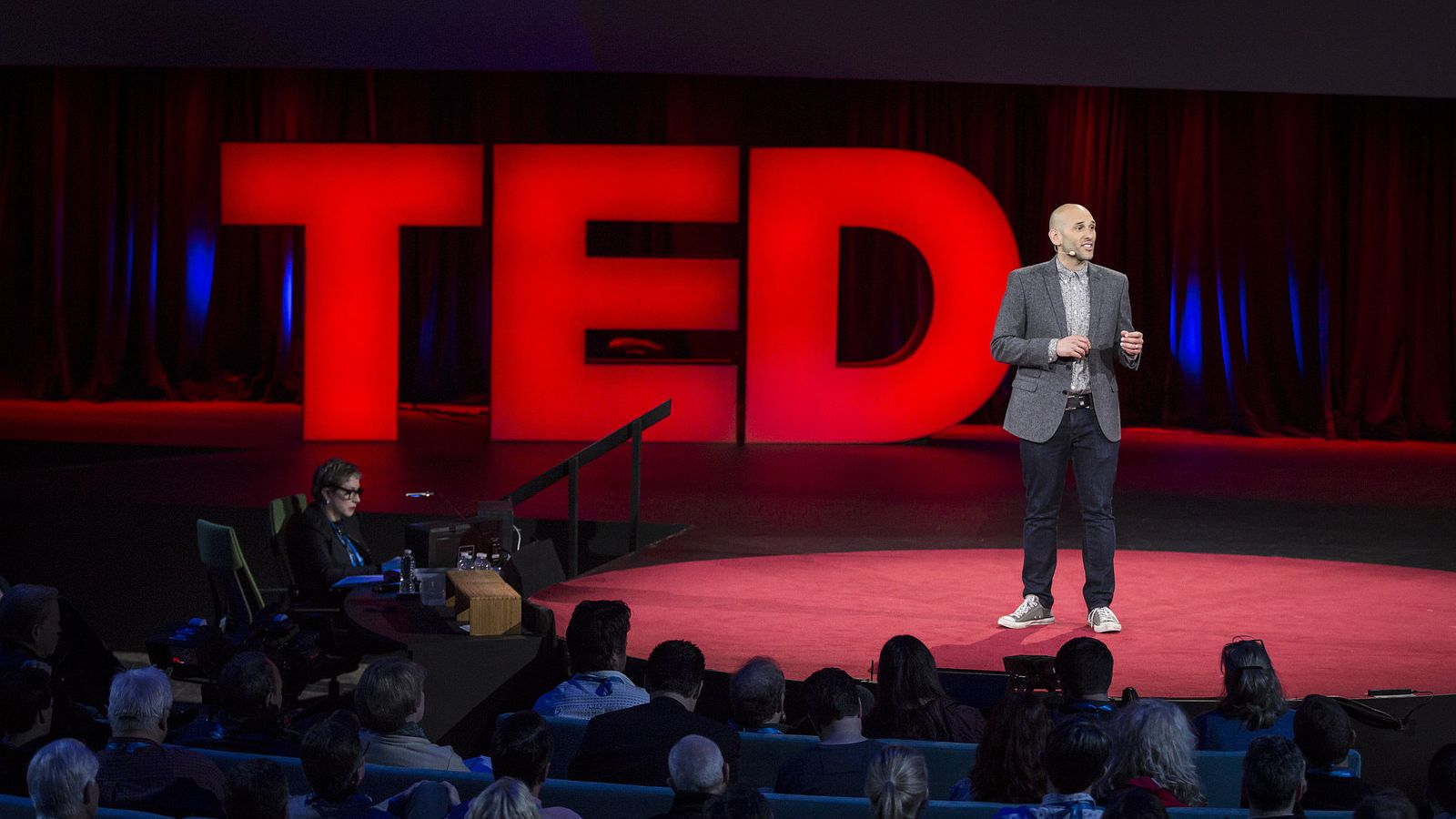 get inspired by 5 of our favorite ted talks for cre brokers. Black Bedroom Furniture Sets. Home Design Ideas