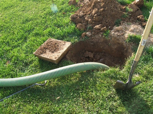 Can a Septic Tank Be Moved?