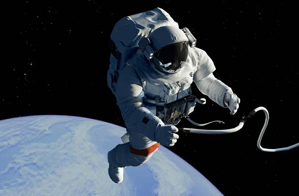 NASA's Crowdsourcing Journey
