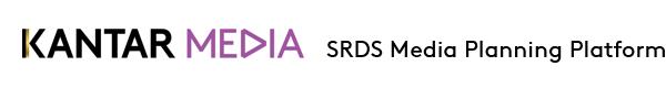 Kantar Media SRDS Media Planning Platform