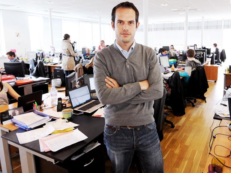 Le top 20 des entrepreneurs millionnaires à 30 ans