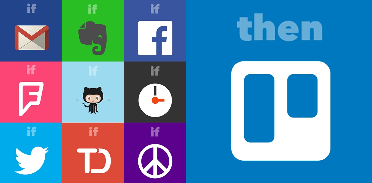 If This Then Trello: Automating Trello With IFTTT