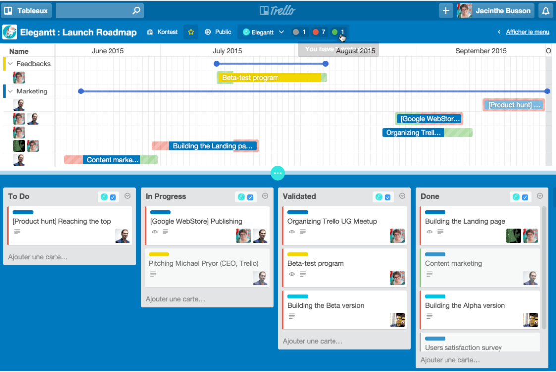 Introducing A Page Dedicated To Trello Integrations