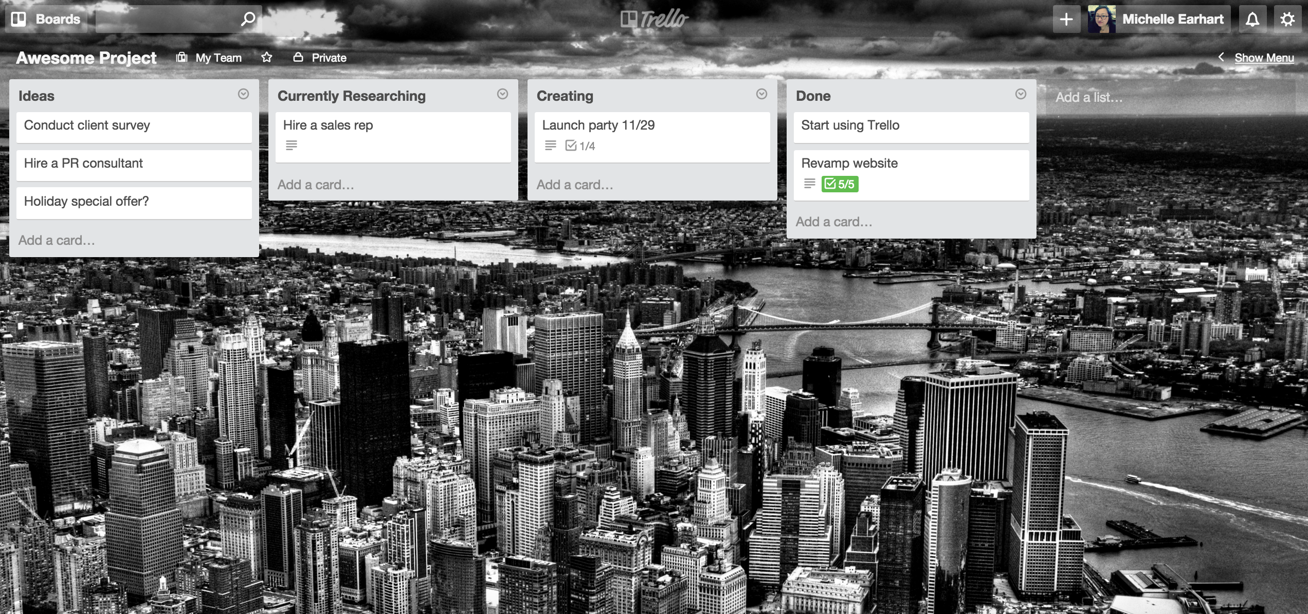Best Practices For Setting Up Effective Trello Boards