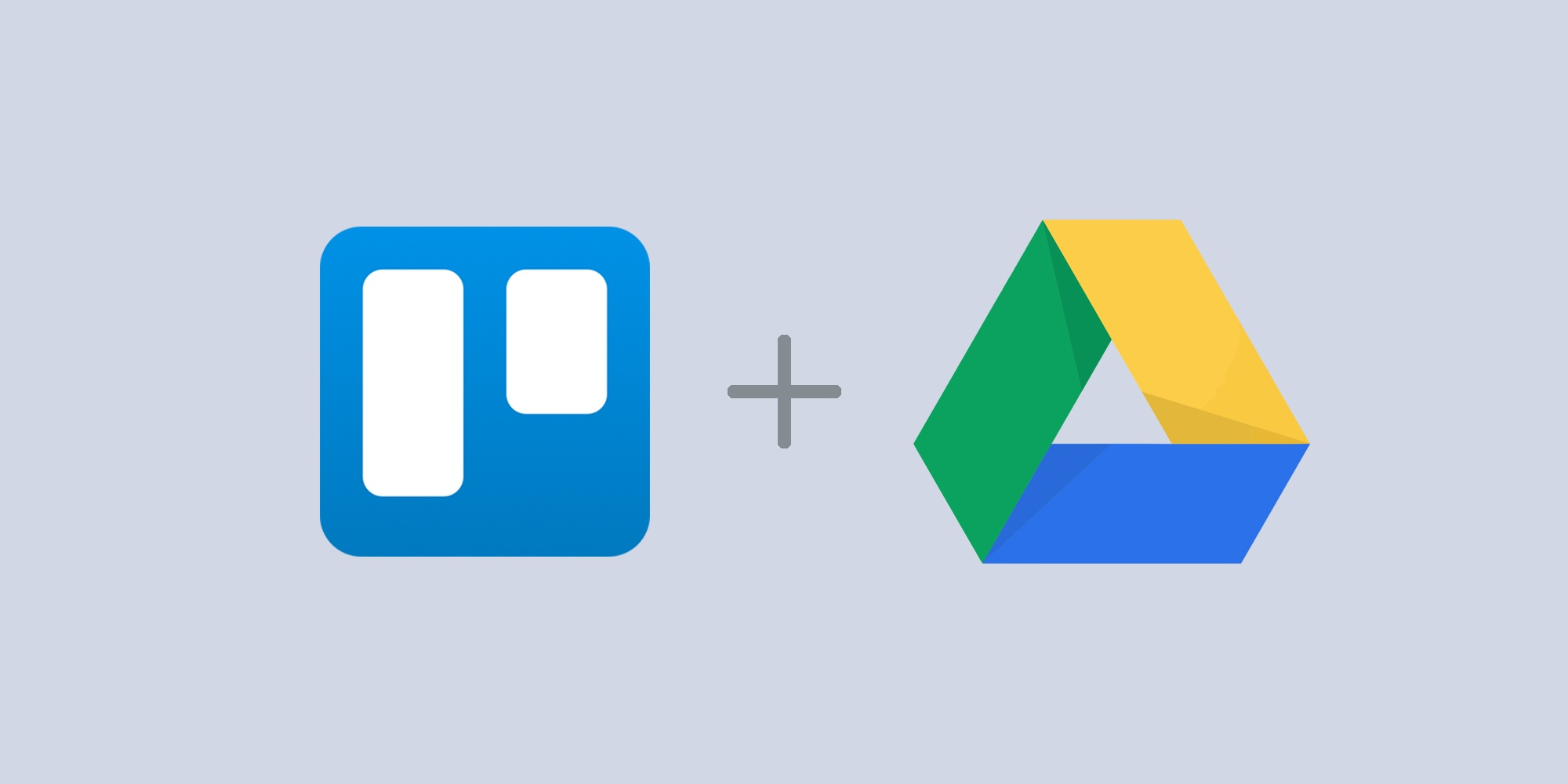 Trello and google drive an integration made in office heaven ccuart Images