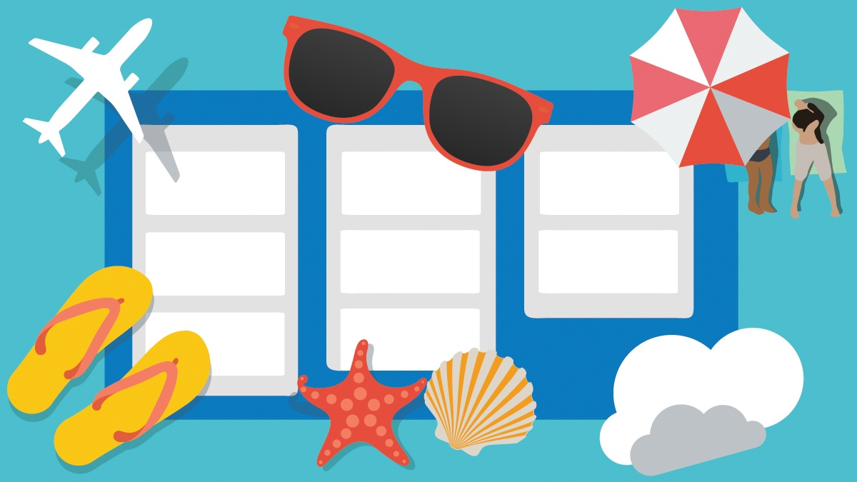 Plan a vacation with trello all a board publicscrutiny Images