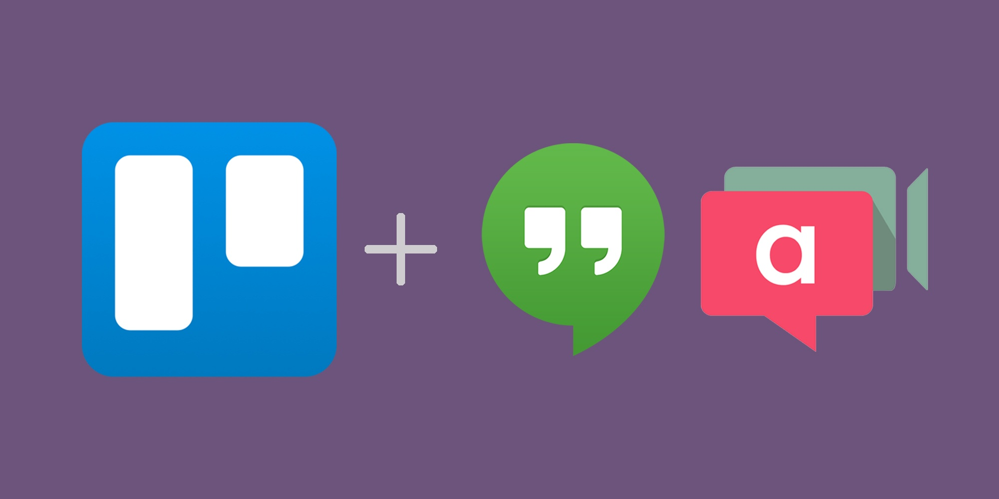 Optimize Your Video Conferences With Trello's Google Hangout