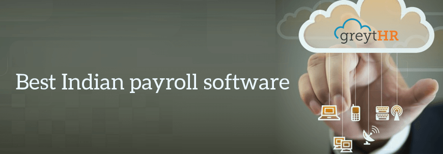 Which is the best Indian payroll software money can buy?