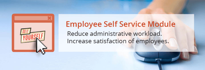 Employee Portal is the ATM for HR services