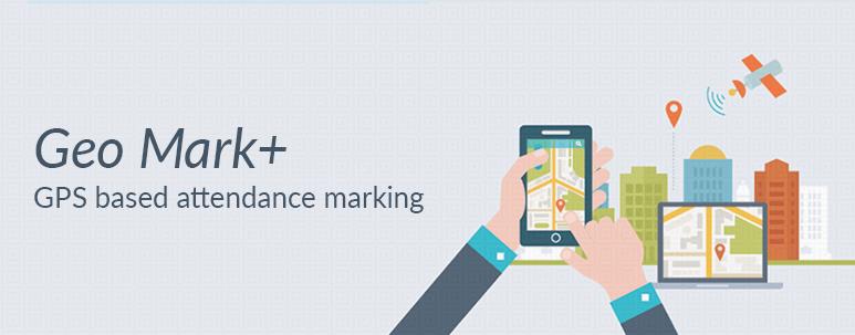 GPS based attendance marking-main-banner