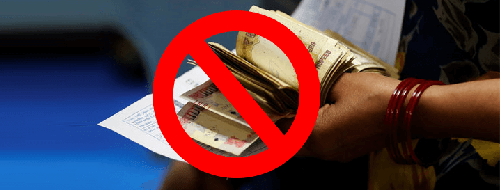 6 tips to help your employees during the current demonetization drive