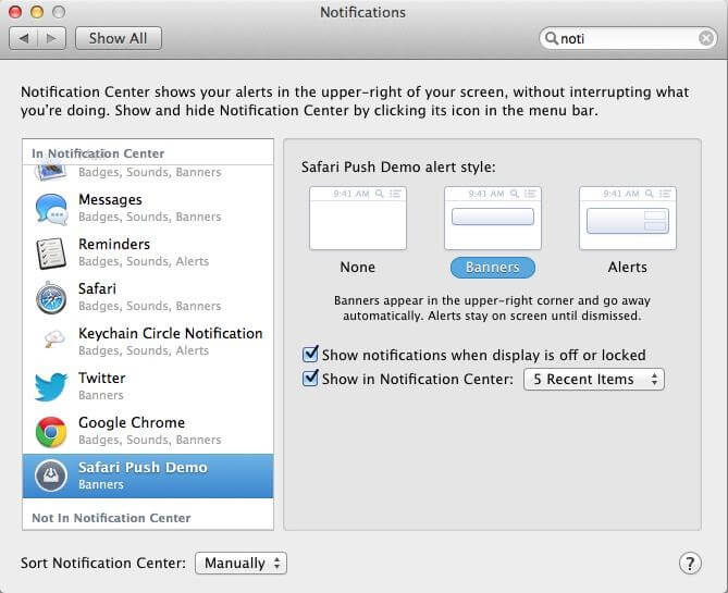 This Is All You Need To Know About Safari Push Notifications