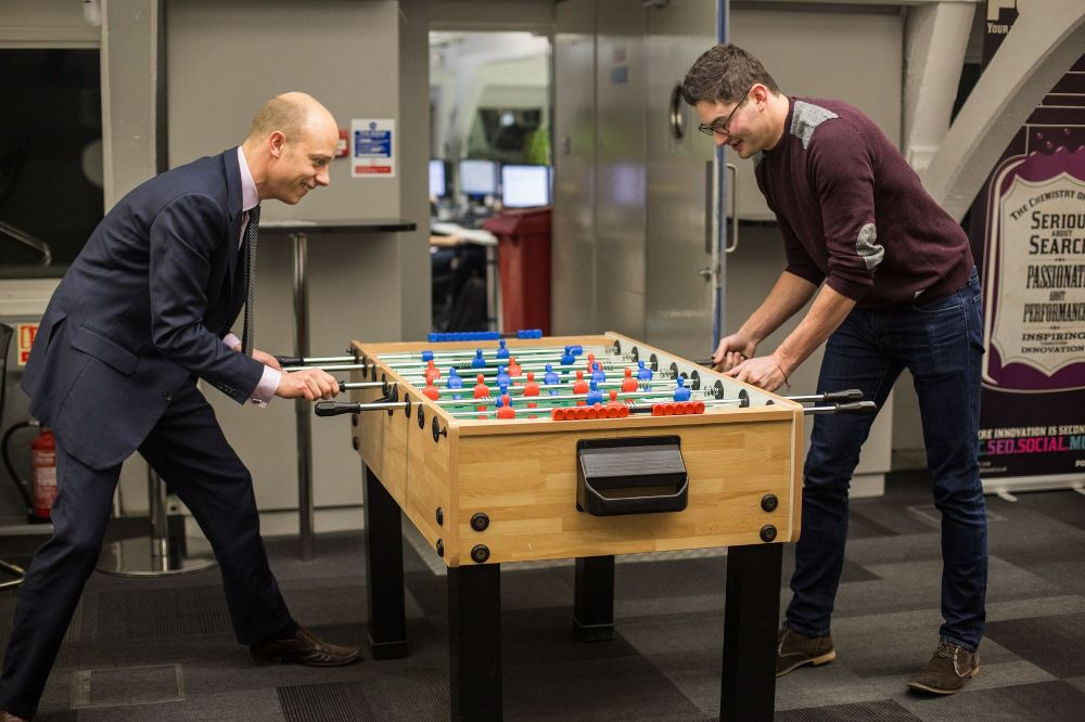 table-football-battle-in-the-games-room