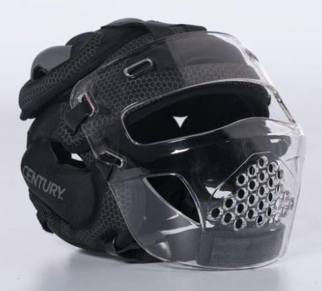 tegu face shield