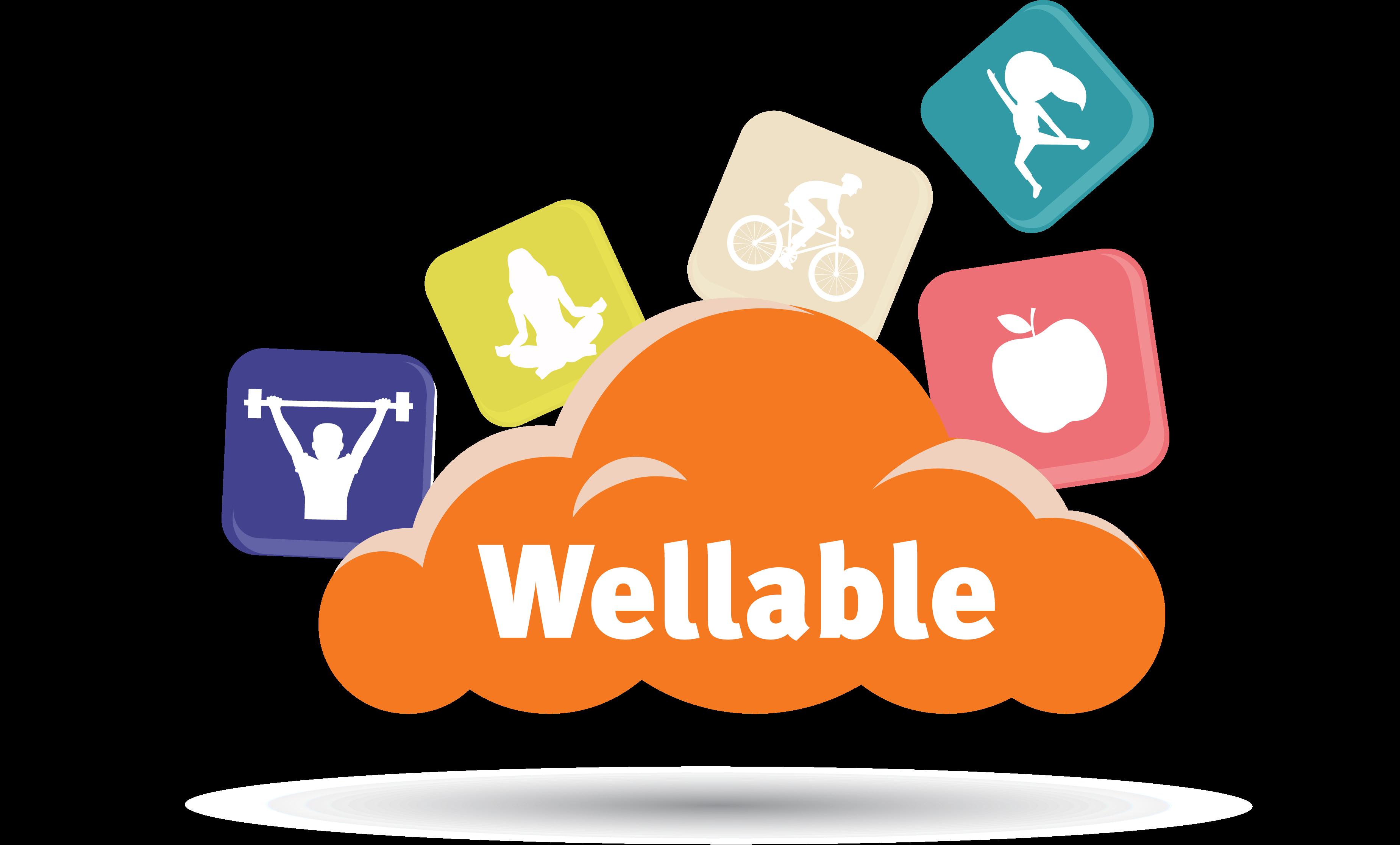 Wellable employee wellness platform