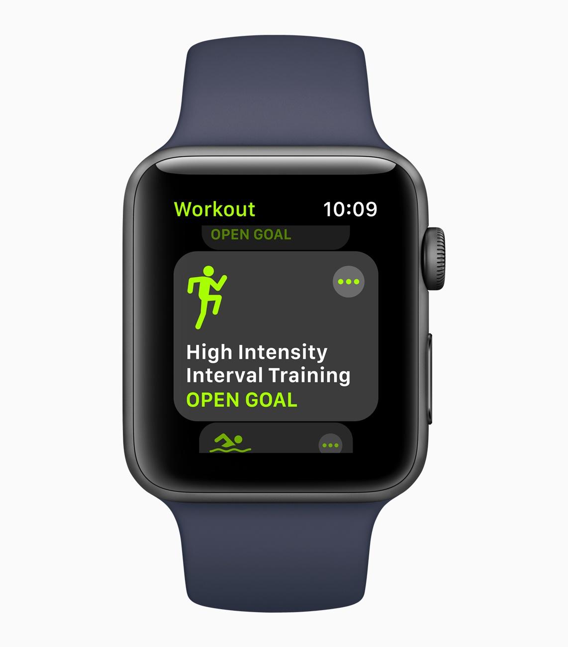 apple watch new update wellable employee wellness