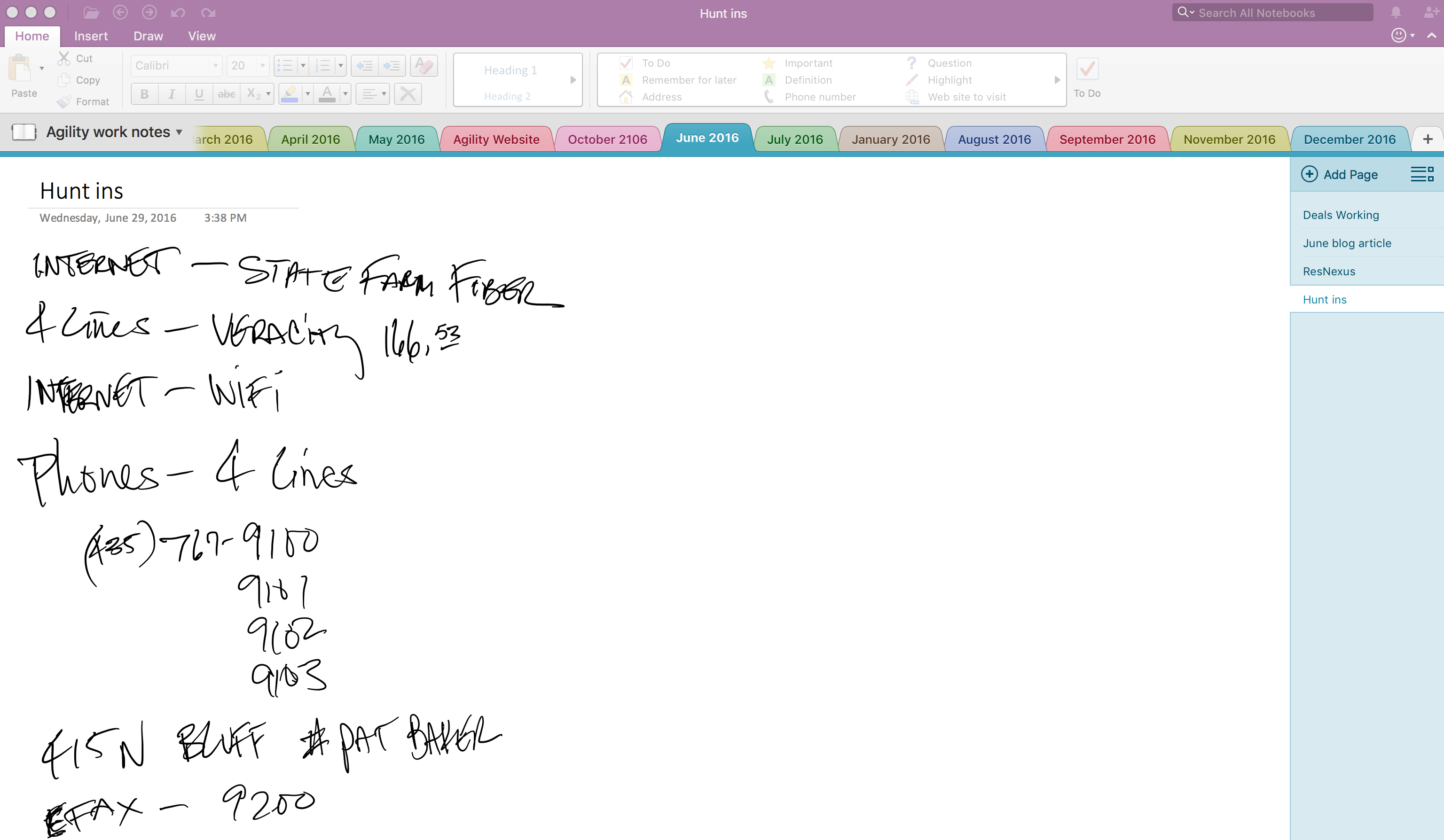 surface-notes