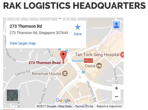 Global Logistics Company | Logistics Companies in USA | Warehouse