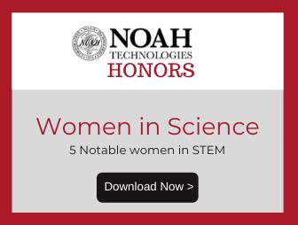 Noah Tech - Women in Science
